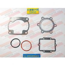 Kawasaki KX250 B1 1982 Mitaka Top End Gasket Kit